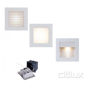 Pedron back cover box for Pedron LED Wall Light