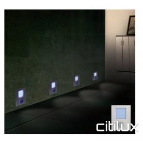 Gents Illuminator Info-LED