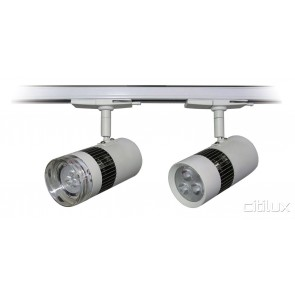 Vell 124.5mm 7.4W Track Light