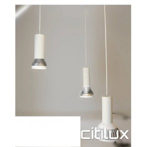 BetaTop White Pendant Light