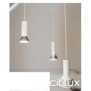 BetaTop White Pendant Light