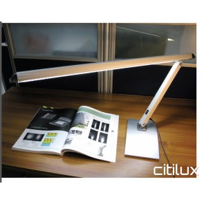 Contrex 8W LED Desk Lamp