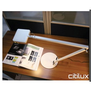 Felicity Rotable Square LED Desk Lamp