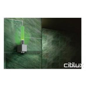Kixley Green LED Wall Light
