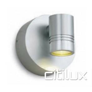 Duolex 2.4W LED Wall Light