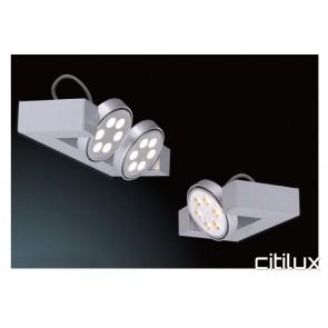 Katron 2 Lights 4.8W Wall Light