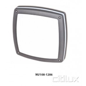 Nutech Square Wall Light