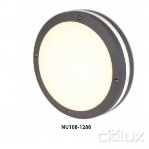 Nutech Round Wall Light