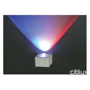 Spectrum 3.6W Indoor Wall Light
