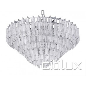 Piko 7 Lights Chandelier Citilux