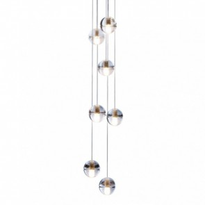 Replica Bocci 14.7 Led Pendant light - Pendant Light - Citilux
