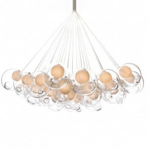 Replica Bocci 28.19 Round Pendant Chandelier - Pendant Light - Citilux