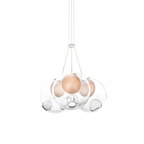 Replica Bocci 28.3 Round Pendant Chandelier - Pendant Light - Citilux