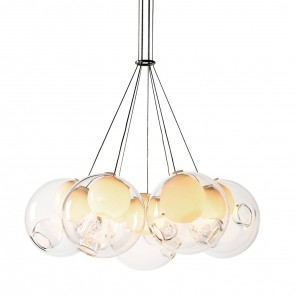 Replica Bocci 28.7 Round Pendant Chandelier - Pendant Light - Citilux