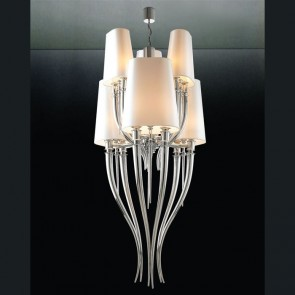 Replica Brunilde Chandelier 840 - Pendant Light - Citilux