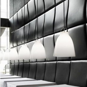Replica Cecilie Manz Caravaggio Pendant-26cm - Pendant Light - Citilux