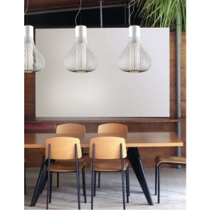 Replica Chasen S2 Suspension Lamp - Pendant Light - Citilux