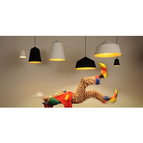 Replica Corinna Warm Circus Suspension Lamp -56cm - Pendant Light - Citilux