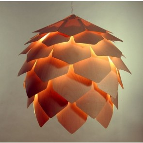 Replica Crimean Pinecone Pendant Lamp BY PAVEL EEKRA - Pendant Light - Citilux