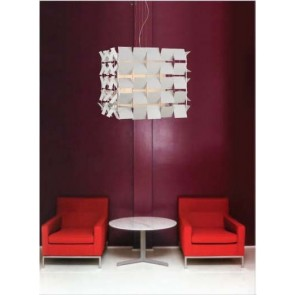 Replica Cubrik 24 Pendant lamp - Pendant Light - Citilux
