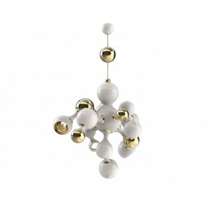 Replica Delightfull Atomic Suspension lamp - Pendant Light - Citilux