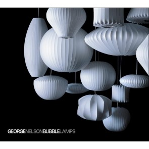 Replica George Nelson Bubble Lamp - Ball Premium - Pendant Light - Citilux