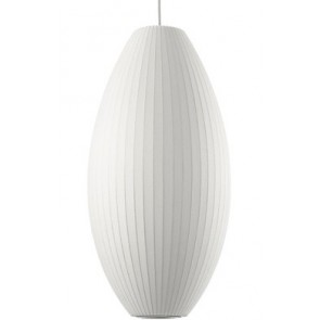 Replica George Nelson Bubble Lamp - Cigar Premium - Pendant Light - Citilux